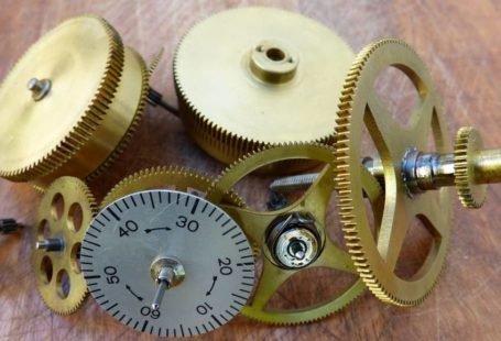 Máquina Tiempo Wells Reseña