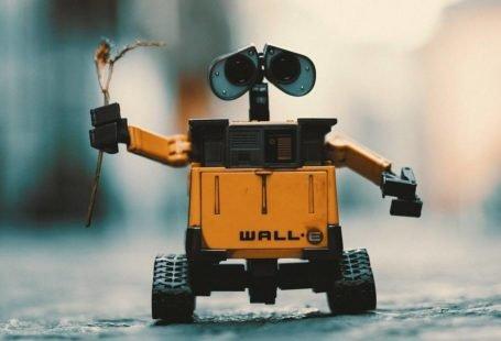 Sueños Robot Asimov